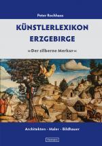Cover-Bild Künstlerlexikon Erzgebirge
