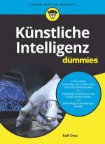 Cover-Bild Künstliche Intelligenz für Dummies