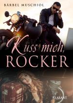 Cover-Bild Küss mich, Rocker