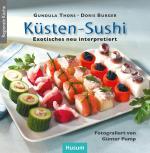 Cover-Bild Küsten-Sushi