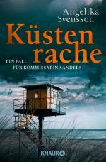 Cover-Bild Küstenrache