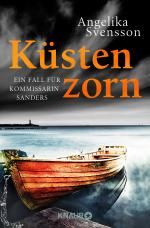 Cover-Bild Küstenzorn