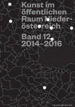 Cover-Bild Kunst im öffentlichen Raum Niederösterreich