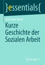 Cover-Bild Kurze Geschichte der Sozialen Arbeit