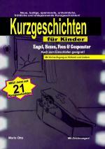 "Cover-Bild Kurzgeschichten ""Engel, Hexen, Feen & Gespenster"" mit Online-Zugang zu Hörbuch und Liedern"