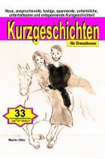 Cover-Bild Kurzgeschichten für Erwachsene - Taschenbuch - BONUS: Mit Online-Zugang zu Hörbüchern und Liedern