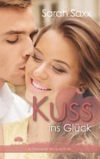 Cover-Bild Kuss ins Glück