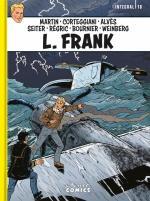 Cover-Bild L. Frank Integral 10
