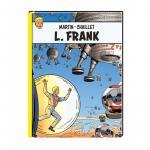 Cover-Bild L. Frank Integral 4