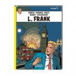 Cover-Bild L. Frank Integral 7