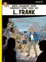 Cover-Bild L. Frank Integral 8