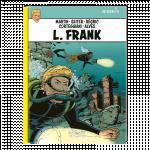 Cover-Bild L. Frank Integral 9