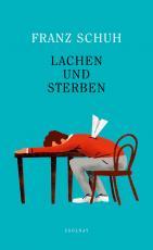 Cover-Bild Lachen und Sterben