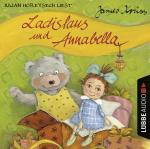 Cover-Bild Ladislaus und Annabella
