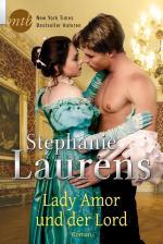 Cover-Bild Lady Amor und der Lord