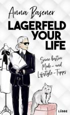 Cover-Bild Lagerfeld your life