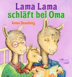 Cover-Bild Lama Lama schläft bei Oma