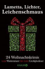 Cover-Bild Lametta, Lichter, Leichenschmaus