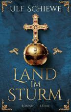 Cover-Bild Land im Sturm