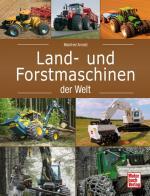Cover-Bild Land- und Forstmaschinen der Welt
