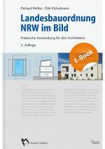Cover-Bild Landesbauordnung NRW im Bild - E-Book (PDF)