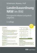 Cover-Bild Landesbauordnung NRW im Bild