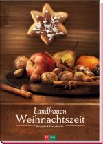 Cover-Bild Landfrauen-Weihnachtszeit