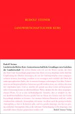 Cover-Bild Landwirtschaftlicher Kurs
