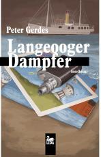 Cover-Bild Langeooger Dampfer