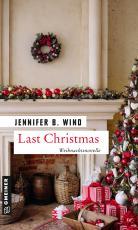 Cover-Bild Last Christmas