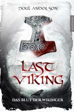 Cover-Bild Last Viking - Das Blut der Wikinger