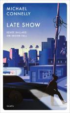 Cover-Bild Late Show