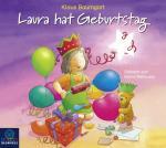 Cover-Bild Laura hat Geburtstag