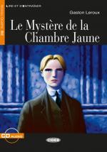 Cover-Bild Le Mystère de la chambre jaune