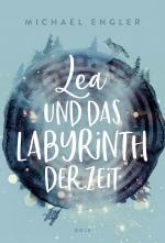 Cover-Bild Lea und das Labyrinth der Zeit