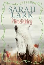 Cover-Bild Lea und die Pferde - Pferdefrühling