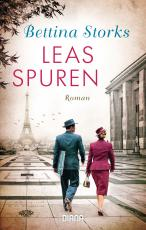 Cover-Bild Leas Spuren