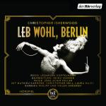 Cover-Bild Leb wohl, Berlin