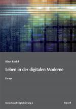 Cover-Bild Leben in der digitalen Moderne