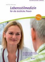Cover-Bild Lebensstilmedizin für die ärztliche Praxis