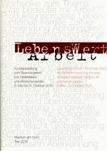 Cover-Bild LebensWert Arbeit