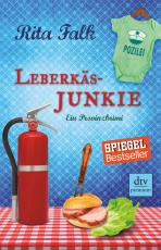 Cover-Bild Leberkäsjunkie