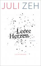 Cover-Bild Leere Herzen