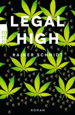 Cover-Bild Legal High