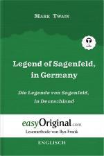 Cover-Bild Legend of Sagenfeld, in Germany / Die Legende von Sagenfeld, in Deutschland (mit Audio)
