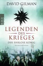 Cover-Bild Legenden des Krieges: Der ehrlose König