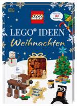 Cover-Bild LEGO® Ideen Weihnachten