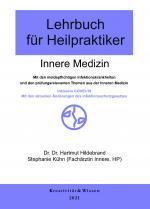 Cover-Bild Lehrbuch für Heilpraktiker Innere Medizin