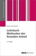 Cover-Bild Lehrbuch Methoden der Sozialen Arbeit