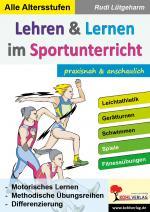 Cover-Bild Lehren & Lernen im Sportunterricht